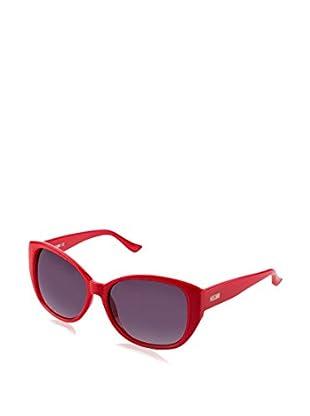 Moschino Sonnenbrille 68602 (57 mm) rot