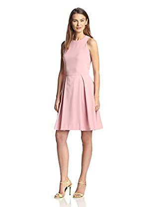 Single Women's Renee Fit-and-Flare Dress