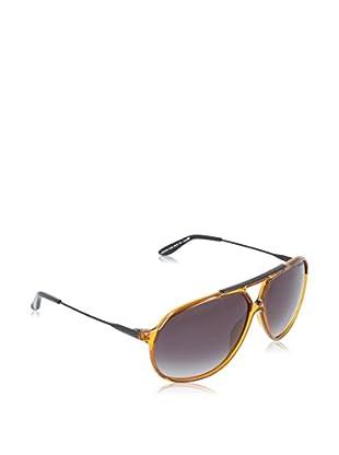 Carrera Sonnenbrille 82 9O1HC64 (64 mm) karamell