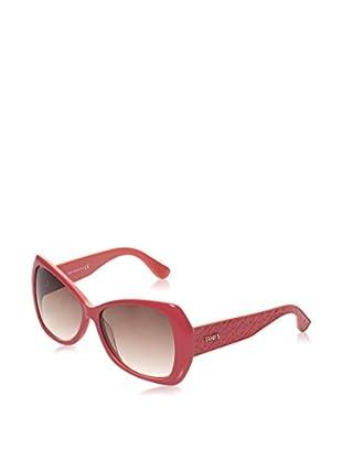Tod'S Gafas de Sol TO0084 (58 mm) Rojo