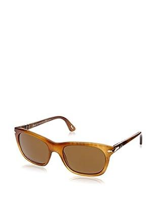 Persol Sonnenbrille 0PO3101S 54 101857 (54 mm) havanna