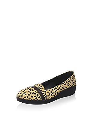 FitFlop Mocassino F-Pop Tm Loafer Interest