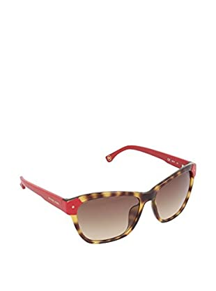Michael Kors Sonnenbrille M2853S ZOEY havanna