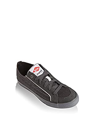 LEE COOPER Zapatillas Canvas Low