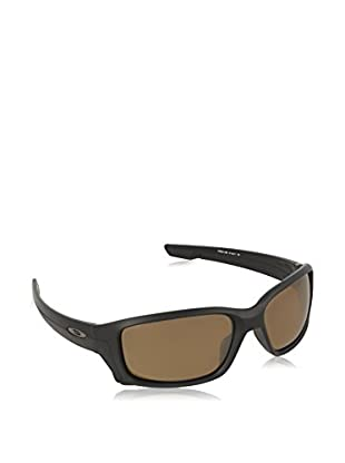 Oakley Sonnenbrille Polarized Straightlink (58 mm) schwarz