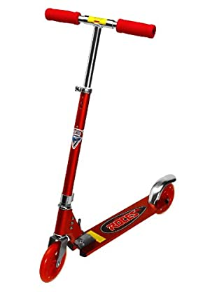 Roces Scooter 150 mm (Rojo)