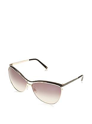 D Squared Gafas de Sol Dq0100 (68 mm) Oro Rosa