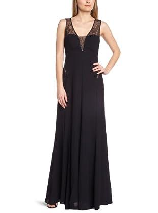 Manoukian Vestido Eníadas (Negro)