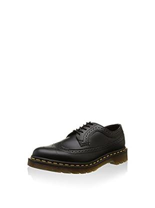 Dr. Martens Zapatos de cordones 3989 Brogue Vegan negro