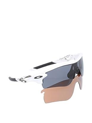 Oakley Gafas de Sol Mod. 9181 918120 Blanco