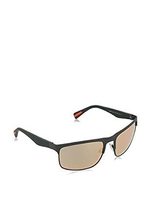 Prada Gafas de Sol Mod. 56PS UAZ2D260 (60 mm) Verde