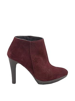LIBERITAE WOMEN Zapatos abotinados Plataforma
