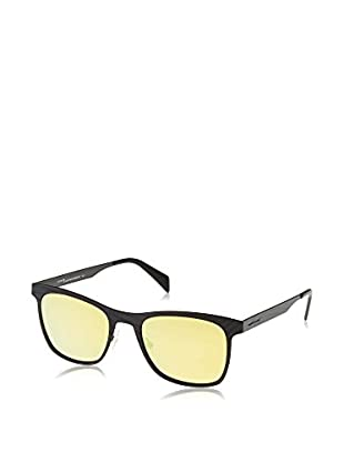 ITALIA INDEPENDENT Sonnenbrille 0024T-WOD A-53 (53 mm) grau