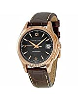 Hamilton American Classic Jazzmaster Black Dial Mens Watch H32445585
