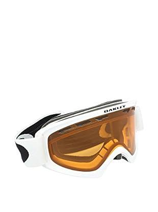 OAKLEY Máscara de Esquí O2 XS Blanco