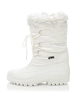 Vertigo Botas de Nieve Amande (Blanco)