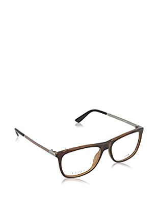 GUCCI Gestell 11373MA53 (53 mm) havanna
