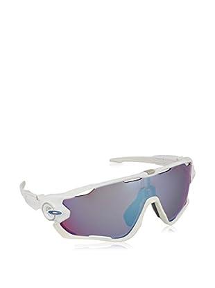 Oakley Sonnenbrille Jawbreaker (135 mm) weiß