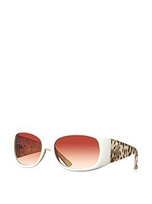 Guess Sonnenbrille GU 7167_T49 (59 mm) weiß