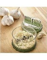 Convenient Garlic Nuts Dicer Peeler Slicer