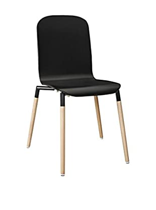 Modway Stack Wood Dining Chair