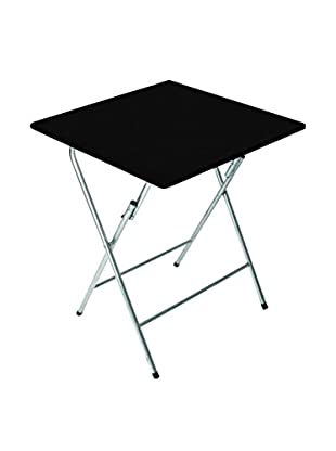 Special tables & Chairs Mesa Auxiliar Guido Negro
