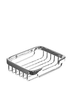 Nameek's Wire Soap Holder, Chrome