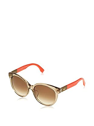 Fendi Occhiali da sole 0013/F/S_7TL (56 mm) Marrone