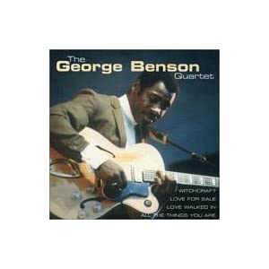 The George Benson Quartet