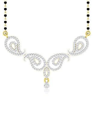 Vittoria Jewels Collana Oro Giallo