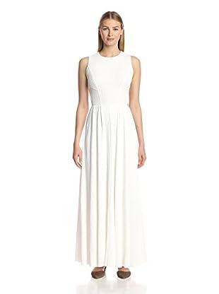 Twenty Tees Women's Studded Jacquard Maxi Dress