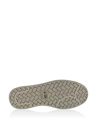 Converse Zapatillas abotinadas Pro Lea Lp Mid Suede Zip Perf