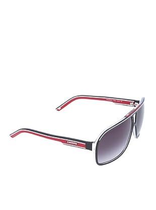 Carrera Gafas de Sol GRAND PRIX 2 9OT4O Negro / Cristal / Rojo