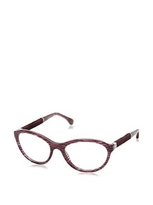 Chanel Gestell 32661440 (53 mm) dunkelrosa
