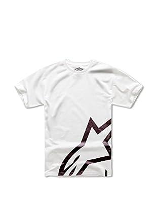 Alpinestars Camiseta Shift Short (Blanco)
