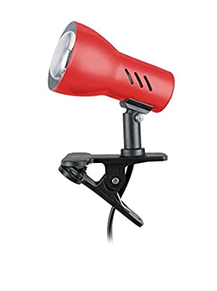 De-sign Lights Lampe Cspot Rosso