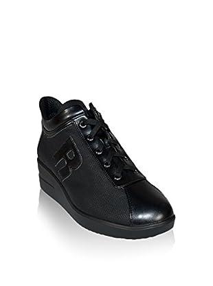 Ruco Line Sneaker Zeppa 200 Tessil 58446 S