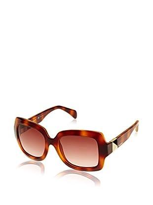 Valentino Sonnenbrille V714S (54 mm) havanna