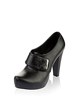 Pembe Potin Zapatos abotinados