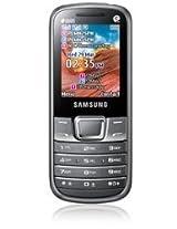 Samsung Metro GT-E2252 (Metallic Silver)