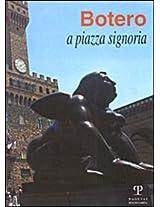 Botero a Piazza Signoria
