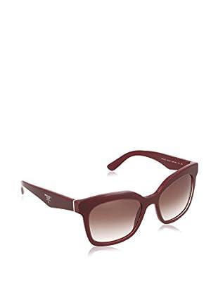 Prada Gafas de Sol 24QS UAN0A6 (53 mm) Burdeos