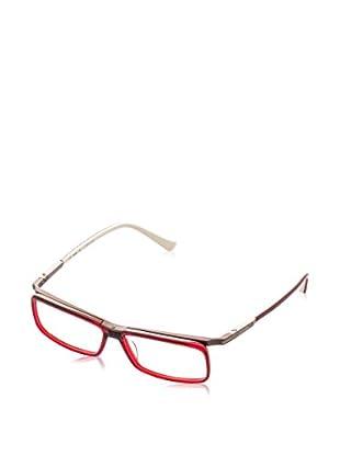 ZERO RH + VISTA Gestell 14302 (56 mm) rot