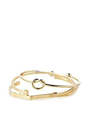 Chloe & Theodora Set of 3 Stacking Bracelets