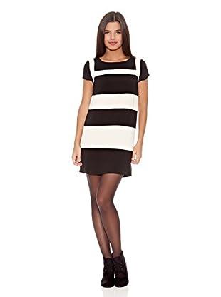 Springfield Vestido Theavy Stripes Dress