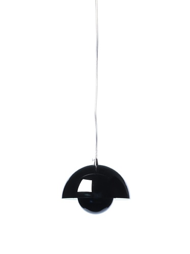 Kirch & Co. Pendant Lamp (Black)