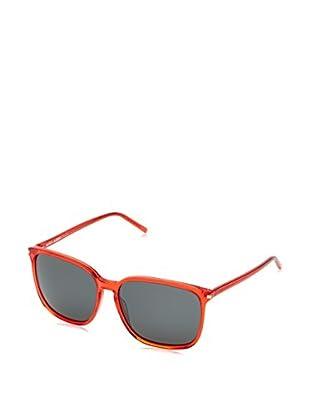 Yves Saint Laurent Sonnenbrille Sl 37 (58 mm) rot
