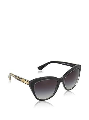Dolce & Gabbana Sonnenbrille 4250 29178G (56 mm) schwarz