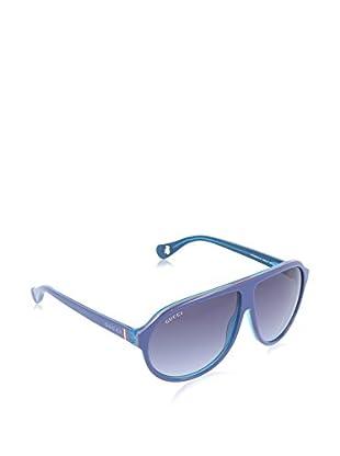 Gucci Jr Sonnenbrille Junior 5000/C/S JJUWL blau