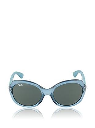 Ray-Ban Sonnenbrille Mod. 4191 610771 blau